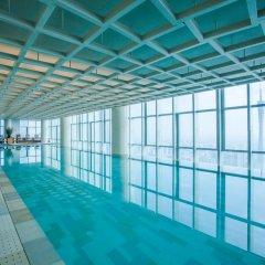 Отель Park Hyatt Guangzhou 5* Представительский люкс с различными типами кроватей