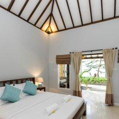 Отель Bale Sampan Bungalows 3* Номер Делюкс с различными типами кроватей фото 3