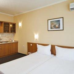 Hotel Alba - Все включено 4* Студия с различными типами кроватей фото 4