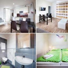 Апартаменты Apartment Kopečná Брно спа фото 2