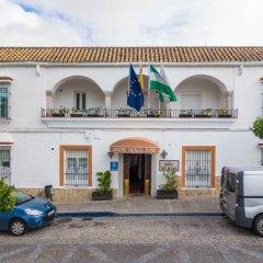 Отель Los Olivos Испания, Аркос -де-ла-Фронтера - отзывы, цены и фото номеров - забронировать отель Los Olivos онлайн парковка