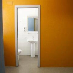 Be Dream Hostel Кровать в общем номере с двухъярусной кроватью фото 4