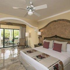 Отель Iberostar Paraiso Beach All Inclusive Полулюкс с различными типами кроватей фото 10