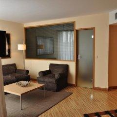 Gran Hotel Victoria 4* Стандартный номер с двуспальной кроватью фото 6