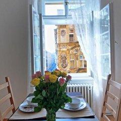 Отель St. Michael Чехия, Прага - отзывы, цены и фото номеров - забронировать отель St. Michael онлайн интерьер отеля