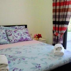 Отель Studios Villa Sonia Стандартный номер с различными типами кроватей фото 2