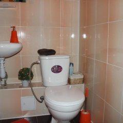 Гостиница Sweet Home Apartment Беларусь, Брест - отзывы, цены и фото номеров - забронировать гостиницу Sweet Home Apartment онлайн ванная
