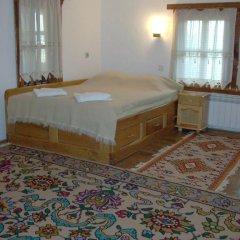 Отель Guest House Zarkova Kushta Стандартный номер разные типы кроватей фото 28