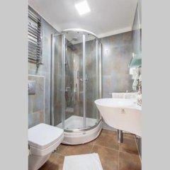 Отель Elite Aparts By MK ванная