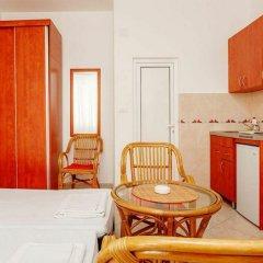 Апартаменты Franeta Apartments Улучшенная студия с 2 отдельными кроватями фото 12