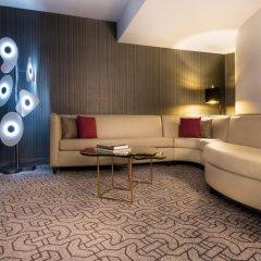 Отель Planet Hollywood Resort & Casino 4* Люкс с двуспальной кроватью фото 2