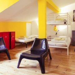 Lisbon Chillout Hostel Лиссабон комната для гостей фото 4