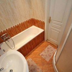 Апартаменты Janalex Apartments Wenceslas Square ванная