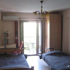Отель Studios Arabas Греция, Салоники - отзывы, цены и фото номеров - забронировать отель Studios Arabas онлайн комната для гостей фото 4