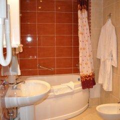 Гостиница Арт-Сити ванная фото 2