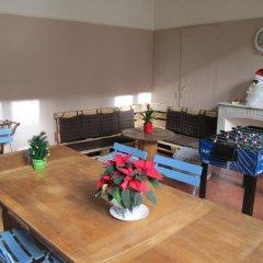 La Maïoun Guesthouse Hostel комната для гостей фото 3