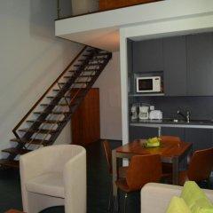 Отель ANC Experience Resort 3* Студия разные типы кроватей фото 9