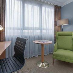 Отель Holiday Inn London Kensington Forum комната для гостей фото 3
