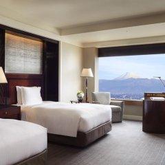 Отель The Ritz Carlton Tokyo 5* Номер Делюкс фото 6