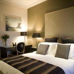 Отель Fraser Suites Edinburgh Великобритания, Эдинбург - отзывы, цены и фото номеров - забронировать отель Fraser Suites Edinburgh онлайн комната для гостей фото 5