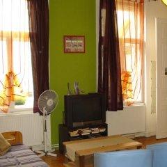 Отель Raday Apartment Венгрия, Будапешт - отзывы, цены и фото номеров - забронировать отель Raday Apartment онлайн интерьер отеля фото 3