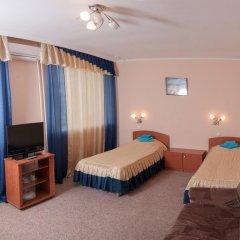 Гостиница Москва Стандартный номер с различными типами кроватей фото 8