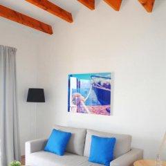 TRH Tirant Playa Beach Hotel комната для гостей фото 4