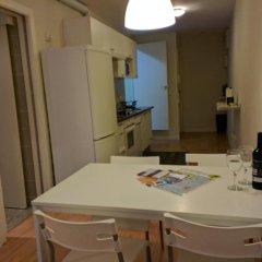 Апартаменты BarcelonaForRent Sagrada Familia Apartments Барселона в номере