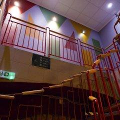 Отель DeeP Guest House развлечения
