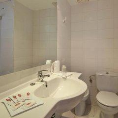 Hotel JS Miramar 3* Стандартный номер с различными типами кроватей фото 5