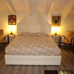 Отель Villa Abbamer 4* Стандартный номер с различными типами кроватей фото 3