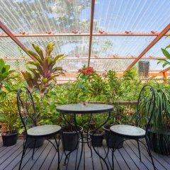 Отель Tropica Bungalow Resort 3* Люкс с различными типами кроватей фото 21