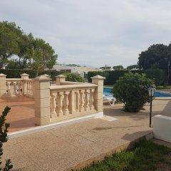 Отель Villa MarÍa Кала-эн-Бланес фото 2