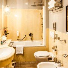 Отель Holiday Inn Milan - Garibaldi Station 4* Стандартный номер с разными типами кроватей фото 2