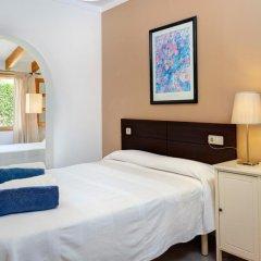 Отель Cas Menescal Испания, Коста-де-лос-Пинос - отзывы, цены и фото номеров - забронировать отель Cas Menescal онлайн комната для гостей фото 5