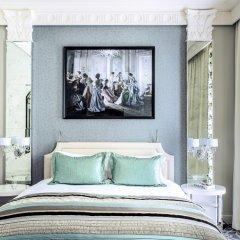 Отель Sofitel Paris Le Faubourg 5* Стандартный номер разные типы кроватей