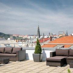 Отель Novotel Praha Wenceslas Square фото 6
