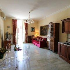 Отель Rome King Suite Апартаменты с различными типами кроватей фото 8