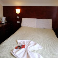 Отель Charlotte Guest House 2* Стандартный номер фото 2