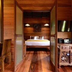 Отель Ananta Thai Pool Villas Resort Phuket 3* Вилла разные типы кроватей фото 11