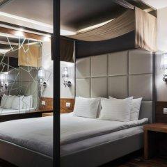 Гостиница УНО Люкс с различными типами кроватей фото 9