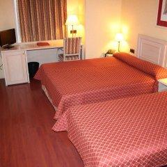 Отель Sunotel Aston 3* Стандартный номер с различными типами кроватей фото 5