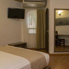 Hotel Villa Del Sol 3* Номер категории Премиум с различными типами кроватей фото 4
