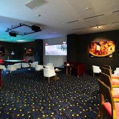Ramada Tekirdag Hotel Турция, Текирдаг - отзывы, цены и фото номеров - забронировать отель Ramada Tekirdag Hotel онлайн гостиничный бар