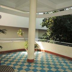Отель Hung Vuong бассейн