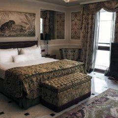 Baglioni Hotel Carlton 5* Номер Делюкс с двуспальной кроватью фото 6