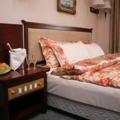 Гостиница Командор Полулюкс с различными типами кроватей фото 15