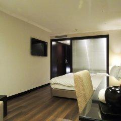 Quentin Boutique Hotel 4* Номер категории Эконом с различными типами кроватей фото 8