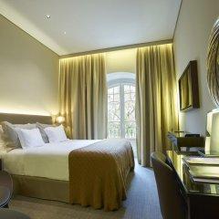 Отель PortoBay Liberdade 5* Стандартный номер с различными типами кроватей
