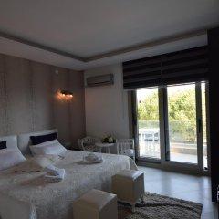 Mavi Panorama Butik Hotel 5* Стандартный номер фото 30